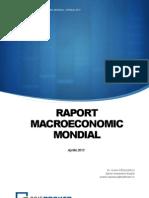 CAP 3 - Raport Macroeconomic Mondial Aprilie 2013
