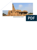South India Temples