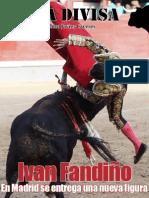 Revista La Divisa 23 de Mayo
