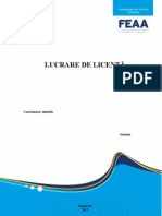 Fisier Electronic Lucrare Licenta 2012