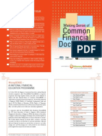 Making SENSE of Common Financial Documents_English