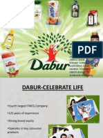dabur- an overview