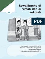 5. Kewajibanku Di Rumah Dan Di Sekolah