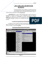 Manual de Carga de Archivos de Bloques