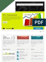 Diseño web barcelona, seo y diseño web