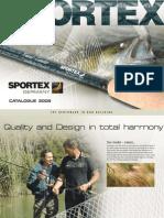 spotrex Catalogue 2008