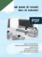 4. Hak Anak Di Rumah Dan Di Sekolah