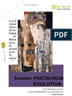 Documentación final Psicología Evolutiva (1)