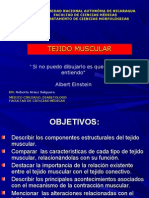4 Tejido Muscular.