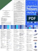 Folder Rede de Formao[1]