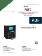 f650userfr s