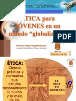 Conferencia Clausura IES Santiago a.