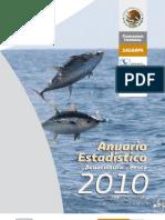 Anuario2010..Pesca