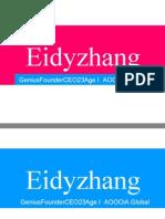 Eidyzhang1