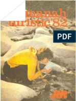Almanah Turistic 1982