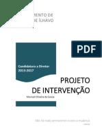 PROJETO_Intervenção_Candidatura_Diretor_2013