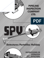 Detector Holiday