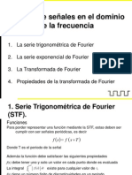 Series y Trans Fourier