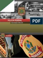 Atribuições da Policia Federal