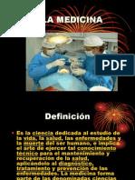 lamedicinapagina-120430182255-phpapp01.ppt