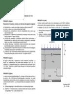 Examen Sustitutorio - Mecanica de Suelos II - 2008i