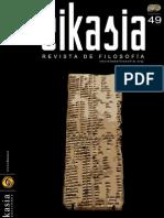 Eikasia, revista - nº 49