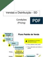 SD Configuraes de Pricing