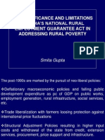 The Significance and Limitations of Indias National Rural Employment Guarantee Act 1203679784232090 5 [Compatibility Mode] [Repaired]