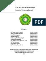 Makalah Imun_imunitas PARASIT_bu Dokter (1)