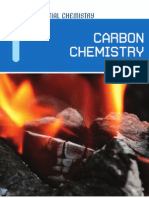 Carbon Chemistry Essential Chemistry by Krista West