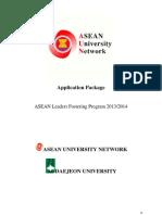 1. ASEAN Leaders Fostering Program 2013-2014_Application Package.pdf