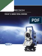 Manual ET Focus 8