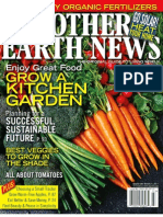 Mother Earth News - February & March 2011