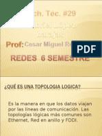 TOPOLOGIA LOGICA
