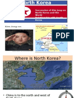 North Korea Powerpoint