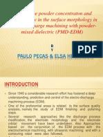 Presentation EDM 8