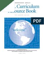 ESOL Currriculum Resource Book