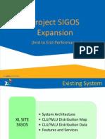 Sigos Expansion