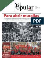 El Popular 225 PDF Todo Órgano de prensa del Partido Comunista de Uruguay