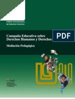 CI. Mediacion Pedagogica