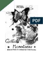 Coktails Monotones 5