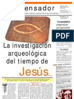 El Pensador nº 1 - Enero y Febrero 2013