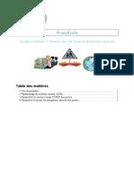 Install Proxy Ecole v2.1