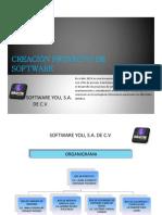 Proyecto de Sistema