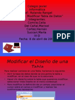 Presentacion de Informatik
