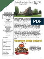 Digest 05-15-13