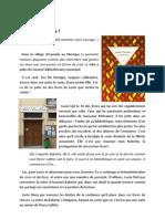 13 - Chronique de Jean-Luc n° 13