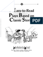 5 Easy to Read Plays Based on Classic Stories