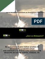 Using it Framework as Development Platform