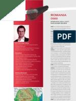ROMANIA OGGI